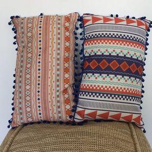 Other - Super cute cushions!